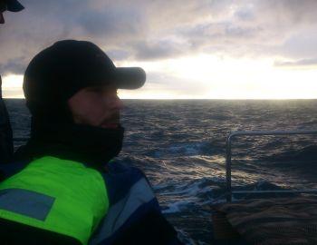 Z tęsknoty za morzem