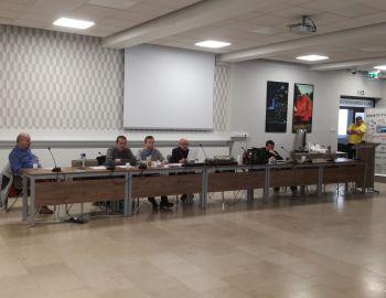Relacja z Walnego Zebrania Sprawozdawczego - 17.02.2019